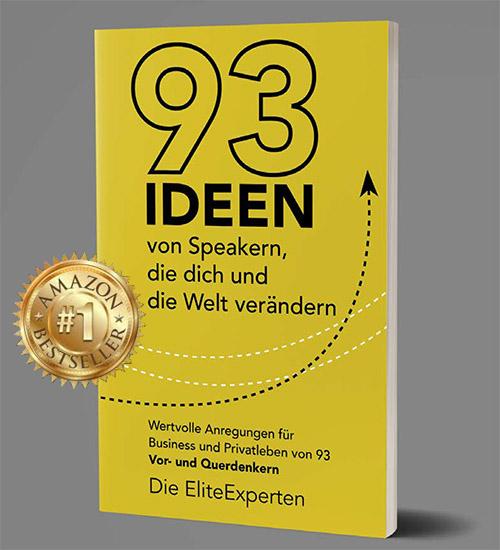 93 Ideen Buch -Bernd Wenske