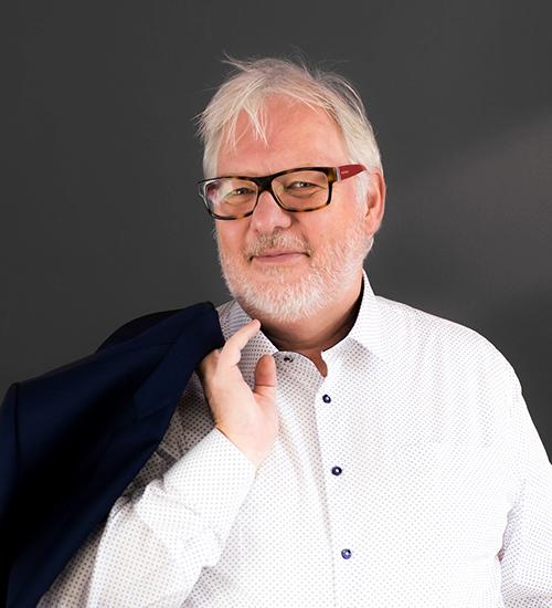 Bernd Wenske Speaker und Vorträge