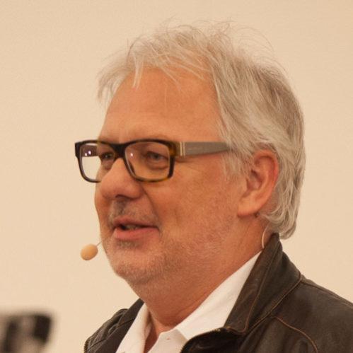 Bernd Wenske Vorträge - Speaker