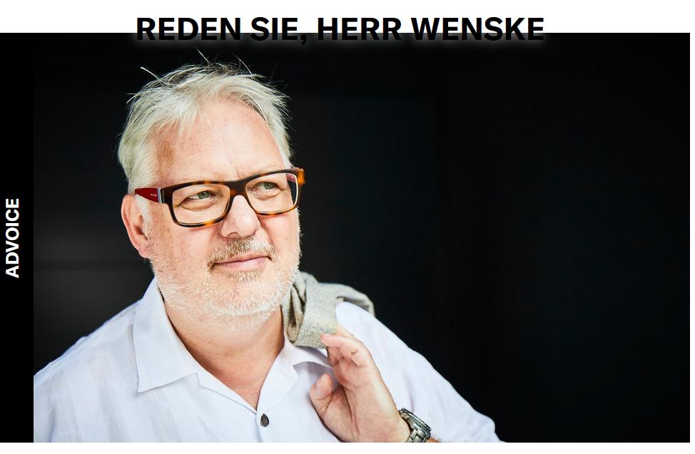 News | Der erste Deutsche Redner und Experte für die Gewinnung hochqualifizierter ausländischer Fachkräfte, der es ins Forbes Magazin geschafft hat
