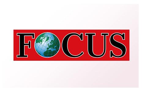 Focus Magazin | Logo