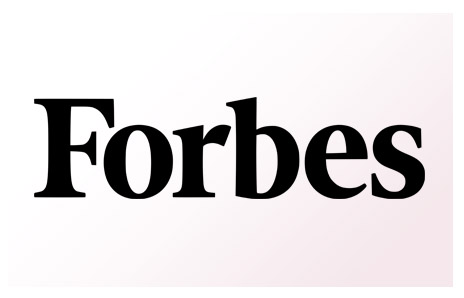 Forbes Magazin | Logo