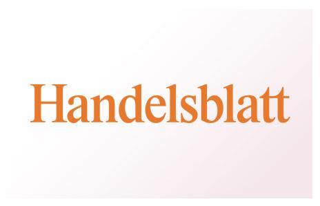 Handelsblatt | Logo