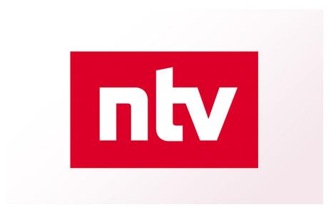 ntv | Logo