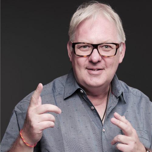 Bernd Wenske - Vorträge