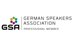 Logo German Speaker Association